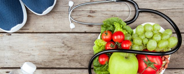 Health Education & Nutrition Counselling